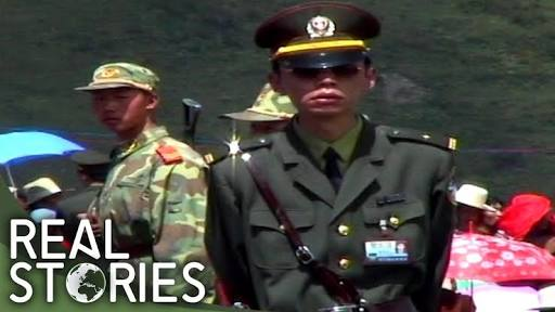 Dispatches: Undercover in Tibet