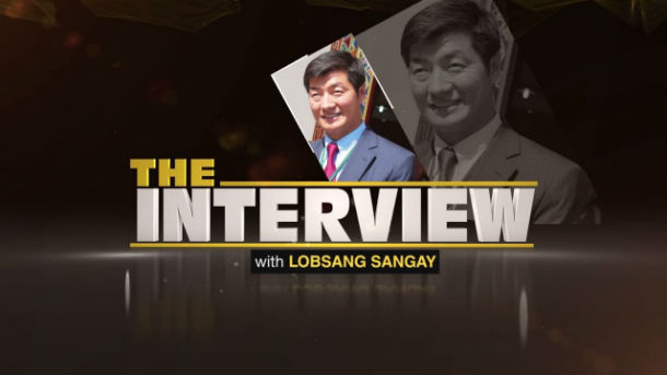 WION Exclusive: Lobsang Sangay on Chinese sensitivities on Arunachal, Dalai Lama