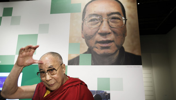 We Should Carry His Vision and Principle: His Holiness the Dalai Lama on Liu Xiaobo